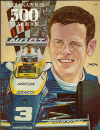 Carl Hungness Presents The Indianapolis 500 Yearbook 1981 (Volume IX Number IX)