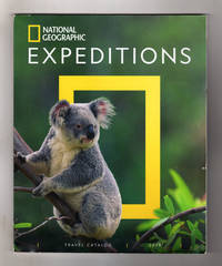 National Geographic Expeditions Travel Catalog, 2019