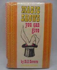 image of Magic Shows You Can Give