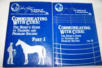 2 Volumes of The Making of A Perfect Horse