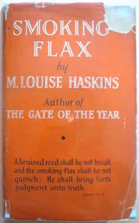Smoking Flax