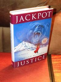 Jackpot Justice  - Signed