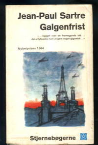Galgenfrist by Jean-Paul Sartre - Paperback - 1963 - from Lazy Letters Books and Biblio.com