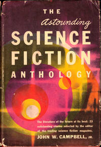 The Astounding Science Fiction Anthology