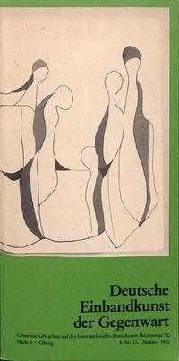 Veränstaltet während der Internationalen Frankfurter Buchmesse 1980.