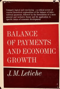 Balance of Payments and Economic Growth