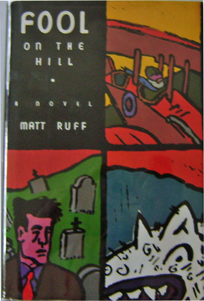 New York: Atlantic Monthly Press, 1988. First Edition. Hardcover. Near Fine/Near Fine. First edition...