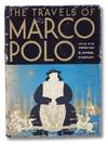 image of The Travels of Marco Polo [the Venetian]