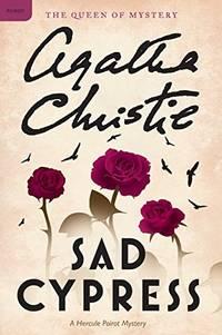image of Sad Cypress: 21 (Hercule Poirot Mysteries)