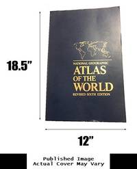 image of National Geographic Atlas of the World