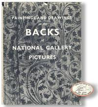 Paintings and Drawings on the Backs of National Gallery Pictures