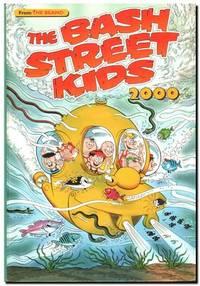 The Bash Street Kids 2000