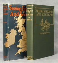 image of Seeing England and Scotland