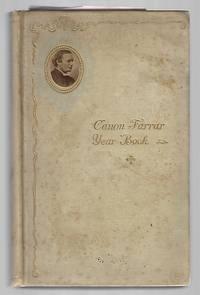 Farrar Year Book