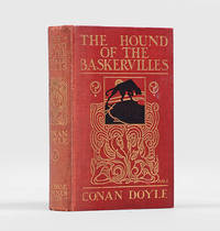 image of The Hound of the Baskervilles.