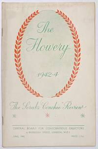 """image of The Flowery, 1942-4. The Scrubs """"Conchie"""" Review"""