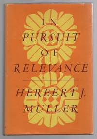 image of In Pursuit of Relevance