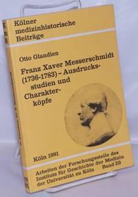 image of Franz Xaver Messerschmidt (1736-1783) - Ausdrucks-studien und Charackter-köpfe