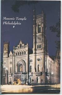 image of The Masonic Temple Philadelphia : Souvenir Album