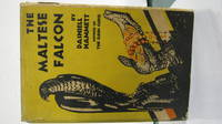 The Maltese Falcon [1930 First Edition in First State Dust Jacket]