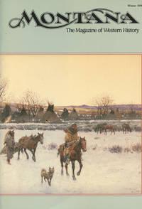MONTANA : The Magazine of Western History (Volume 42, No 1, Winter 1992
