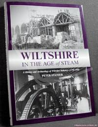 image of Wiltshire in the Age of Steam: A History and Archaeology of Wiltshire Industry, C. 1750-1950