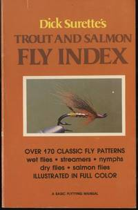TROUT AND SALMON FLY INDEX