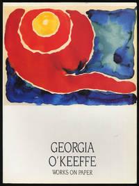 Georgia O'Keefe Works on Paper