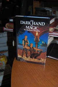 The Dark Hand of Magic. [Signed by author].