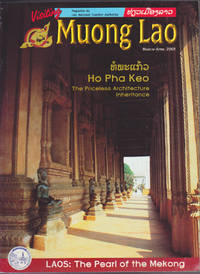 Visiting Muong Lao Magazine No. 11, March-April 2001