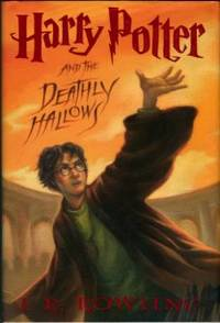 Harry Potter And The Deathly Hallows by Rowling, J. K - 2007