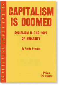 image of Capitalism Is Doomed: Socialism Is the Hope Of Humanity
