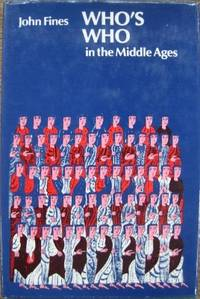Who's Who in the Middle Ages.