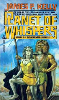 Planet of Whispers