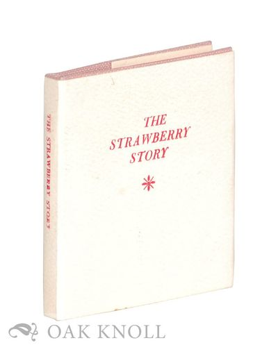 (Spartanburg, SC): Kitemaug Press, 1972. cloth, paper labels on spine and front cover, dust jacket. ...