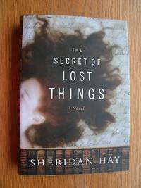 image of The Secret of Lost Things