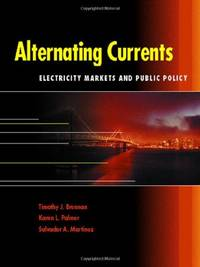 Alternating Currents: Electricity Markets and Public Policy: Electricity and Public Policy...
