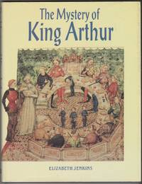 image of The Mystery of King Arthur