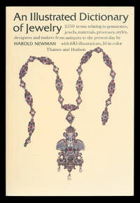 image of An Illustrated Dictionary of Jewelry.
