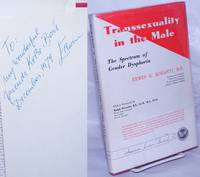 image of Transsexuality in the Male: the spectrum of gender dysphoria [inscribed_signed]