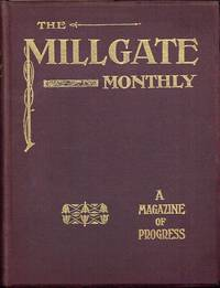 image of The Millgate Monthly Vol 1 No 1-6 (1905/06)