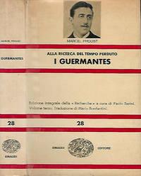 image of Alla  ricerca del tempo perduto - I Guermantes