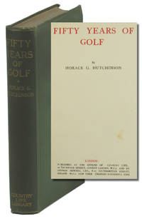 Fifty Years of Golf