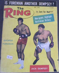 The Ring - LIII, No. 6, July, 1974
