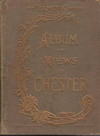 image of Album of Views of Chester: The Camera Series
