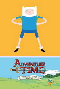 image of Adventure Time: v. 1: Mathematical Edition