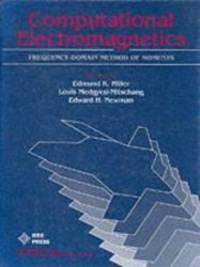 image of Computational Electromagnetics (Ieee Press Selected Reprint Series)