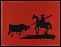 image of Picasso: Toreros. With four original lithographs.