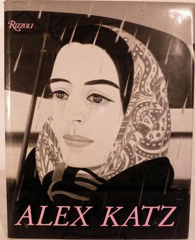 New York: Rizzoli, 1986. First edition. Hardcover. Orig. gray cloth. Fine in near fine dust wrapper....