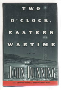 image of TWO O'CLOCK EASTERN WARTIME.